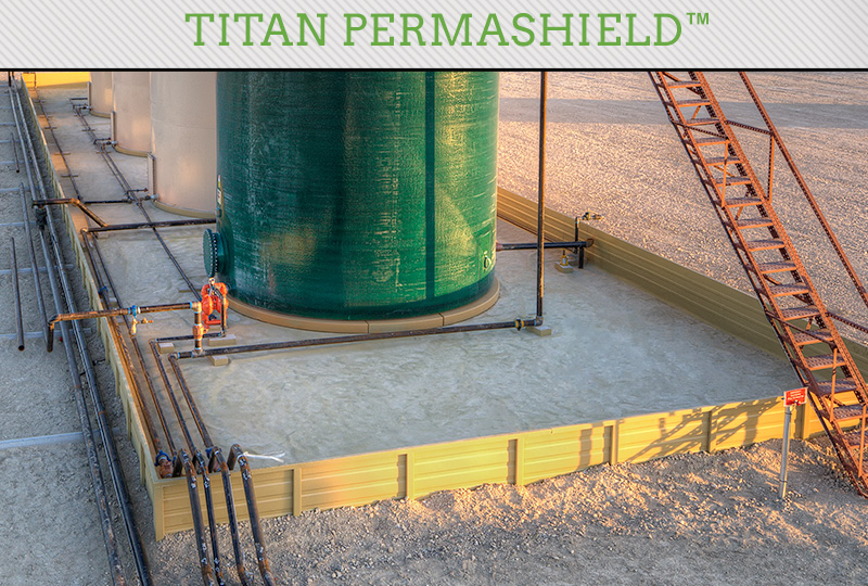 Titan PermaShield