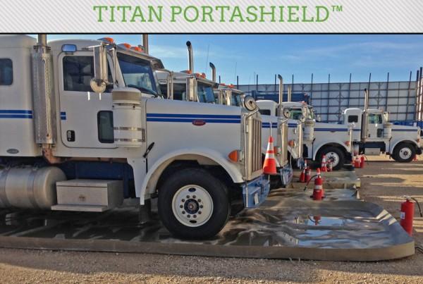 Titan PortaShield