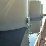 Titan PermaShield is TitanLiner's exclusive rigid containment system