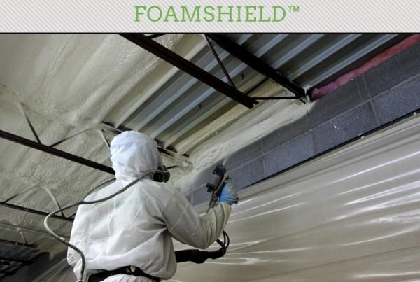 FoamShield
